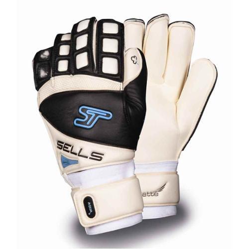 Silhoutte Aqua Goalie Glove (9)