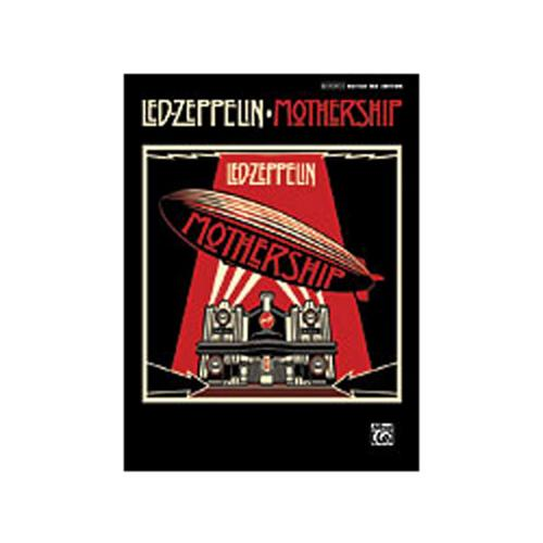 Alfred Led Zeppelin-Mothership (Guitar TAB)