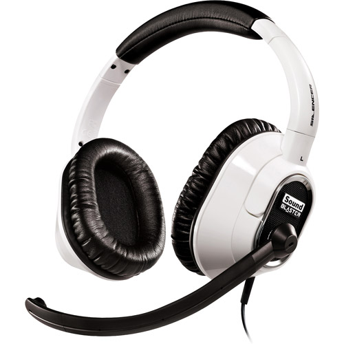 Creative Labs 51EF0180AA001 Sound Blaster Arena Surround USB Gaming Headset by Creative Labs