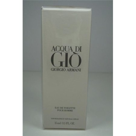 Toilette Armani De Eau Di Giorgio Oz By Aqua 0 5 Loreal Gio For Men Ga1832420 Spray vm80wNn