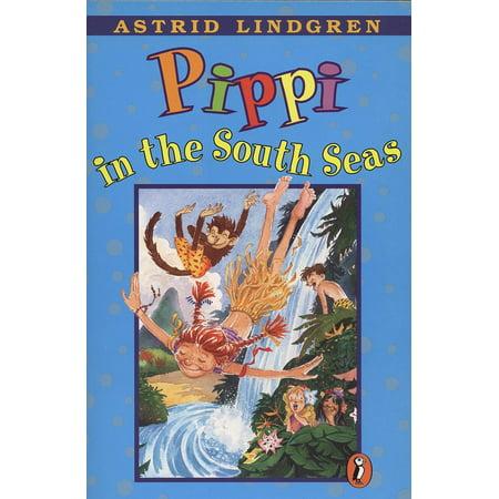 Pippi in the South Seas (South Seas Wicker)