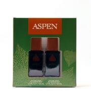 COTY Aspen Men By Coty - 1.7 Spray (2) Cologne Spray
