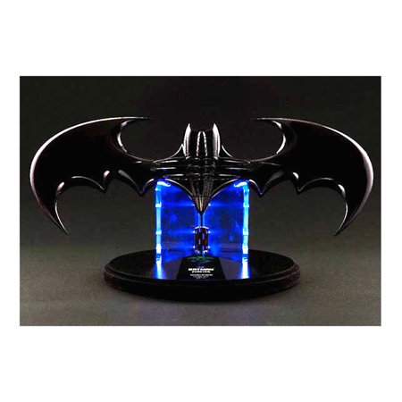 (Batarang Batman Forever Limited Edition Prop Replica)