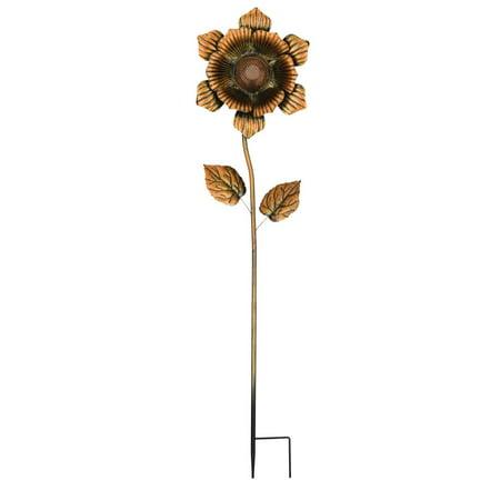 Regal Wireless Speaker Flower Stake - Gold Regal Wireless Speaker Flower Stake - Gold