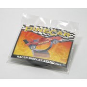 Pinecar Racer Display Stand, PIN382