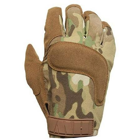 HWI Gear CG500 Combat Glove, Multicam