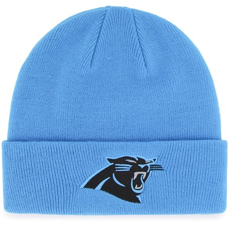 NFL Carolina Panthers Mass Cuff Knit Cap - Fan Favorite