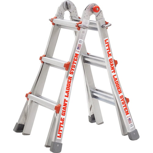 Little Giant Classic Type 1A Model 13' Ladder by Wing Enterprises, Inc.