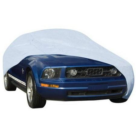 Budge Premier Tyvek Car Cover
