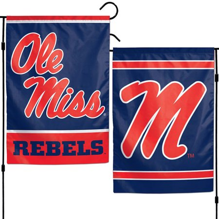 Ole Miss Rebels WinCraft 12