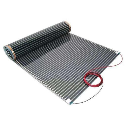 THERMOSOFT 18FF240-15 Floor Heating System, 22.5 sq. ft, 240V