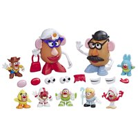 Disney/Pixar Toy Story 4 Mr. Potato Head: Andy's Playroom Potato Pack