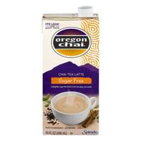 (3 Boxes) Oregon Chai® Concentrate, Sugar Free, 32 Fl Oz