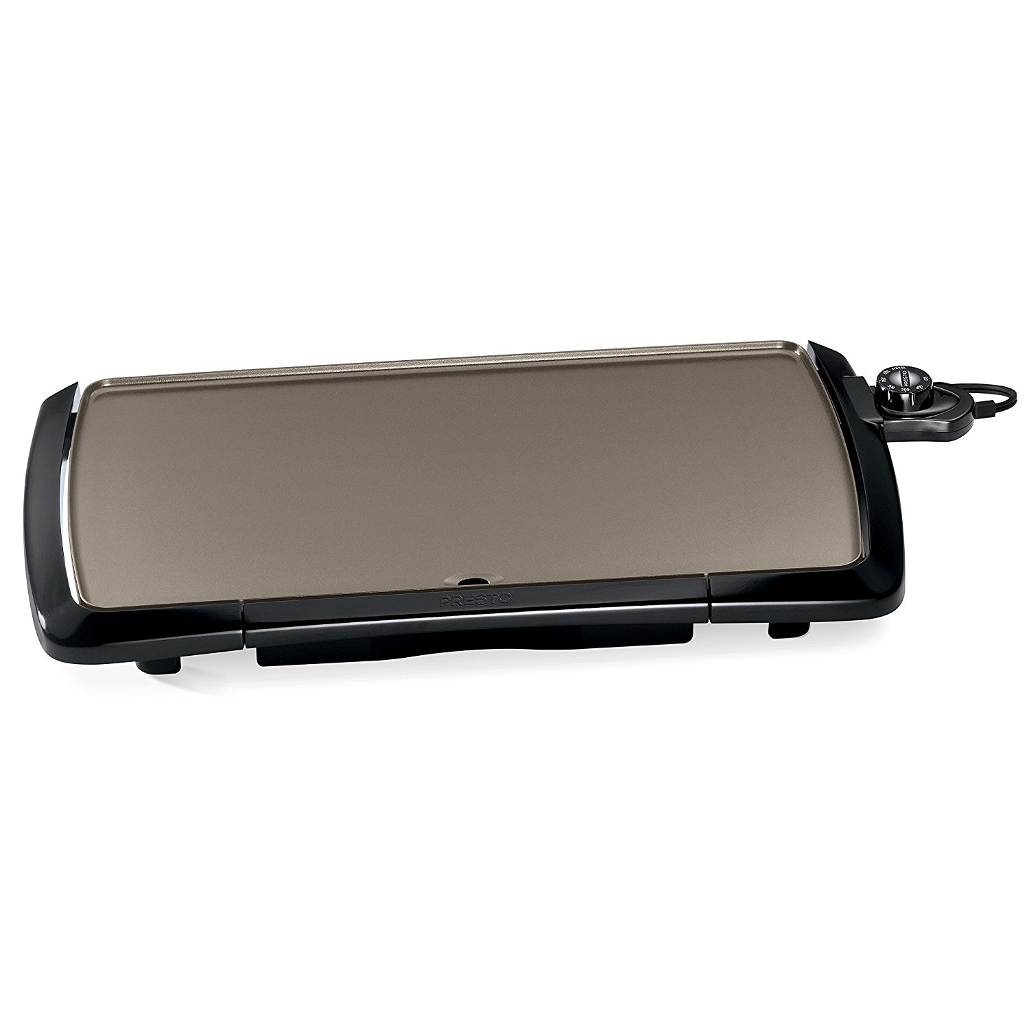 07055 Cool-Touch Electric Ceramic Griddle, 20\ by