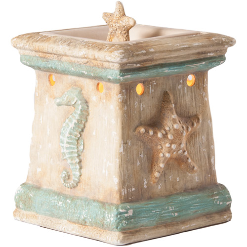 ScentSationals Coastal by the Sea Full-Size Warmer