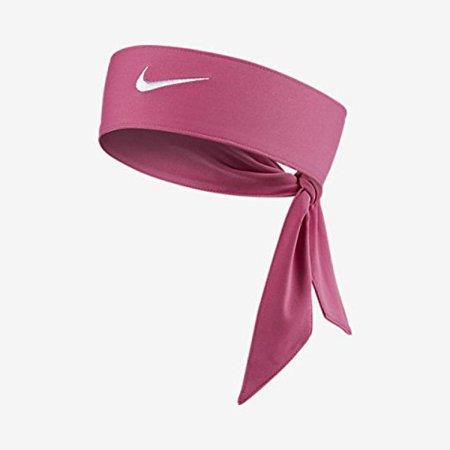 Nike Dri-Fit Head Tie 2.0 (Pink Fire)