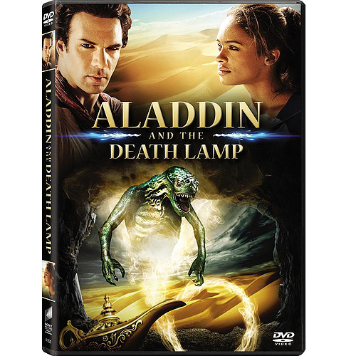 Aladdin And The Death Lamp (Anamorphic Widescreen)