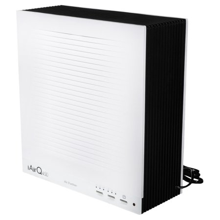 ClimateRight iAirQ450W Room Air Purifier