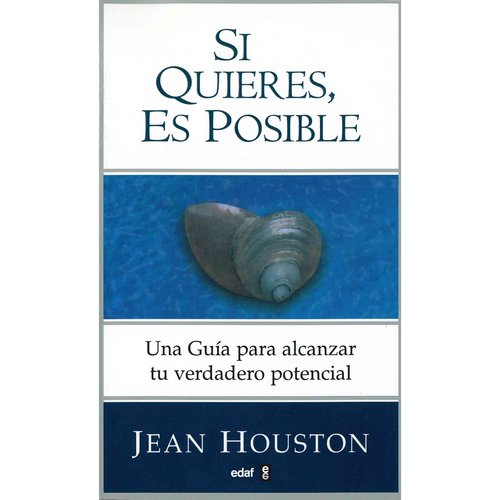 Si quieres, es posible / A Passion for the Possible