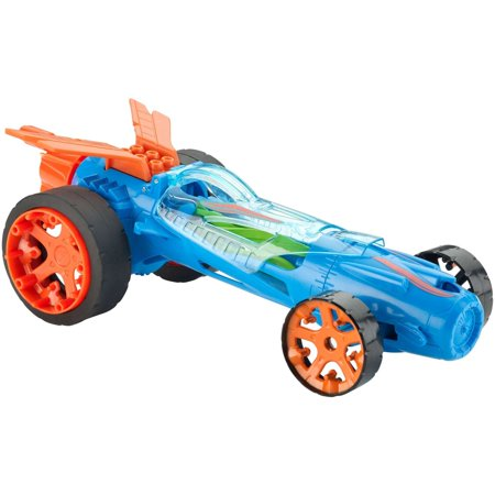 Hot Wheels Speed Winders Torque Twister Vehicle - Blue