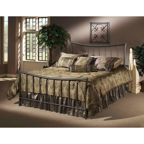 Edgewood Queen Bed Bundle