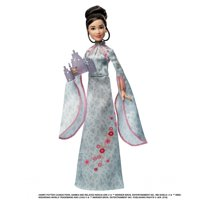 Harry Potter Cho Chang Yule Ball Doll with Film-Inspired Gown Deals