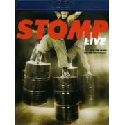 Stomp Live (Blu-ray)