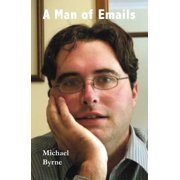 Man of Emails - eBook