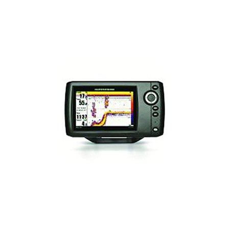 Humminbird 409590 1 helix 5 fish finder for Fish finder walmart