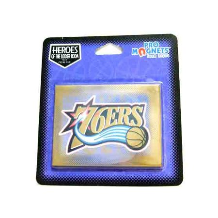 Ddi Philadelphia 76ers Magnets (pack Of 72) by