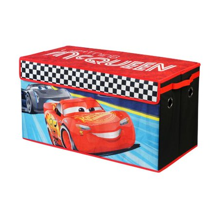 Trunk Or Treat Car Ideas (Idea Nuova Mcqueen Cars Light Accent)