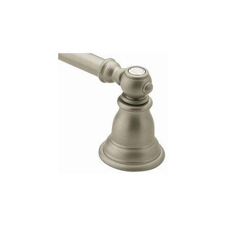 Moen Kingsley Brushed Nickel 24u0022 Towel Bar