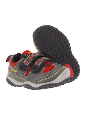 Teva T Cartwheel Athletic Infant's Shoes Size 4