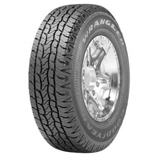 Goodyear LT265/75R16 Trailmark
