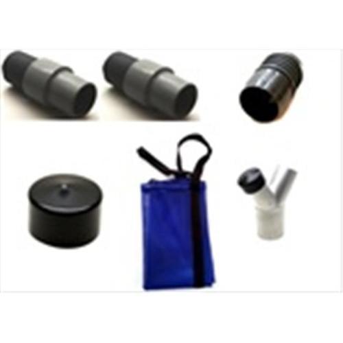 Dustless Technologies H1007 Droid 600 2 Way Kit