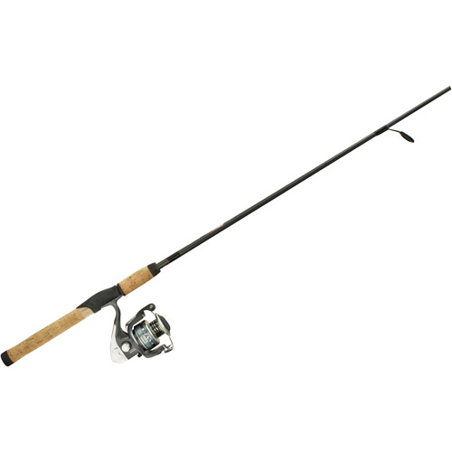 "Shimano Sienna 40 Reel/Scabard 6'6"" Rod, Medium 2-Piece Combo"