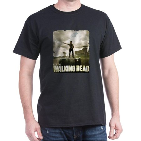 The Walking Dead Prison Mens T Shirt