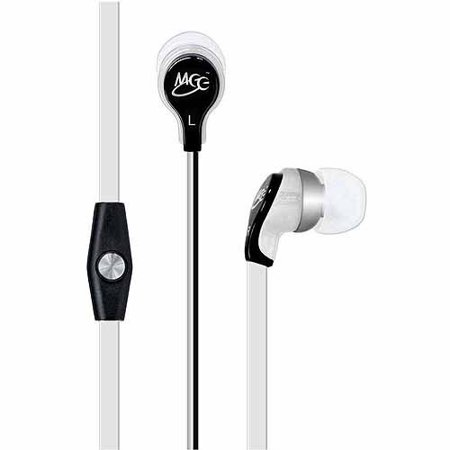 MEE RX12P In-Ear Headphones with Microphone and Remote