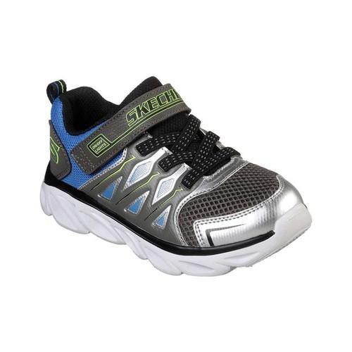 Skechers Boys' Skechers S Lights Hypno Flash 3.0 Sneaker