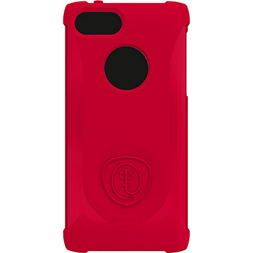 TRIDENT PS-IPH5-RED iPhone(R) 5 Perseus Series(TM) Case (Red)