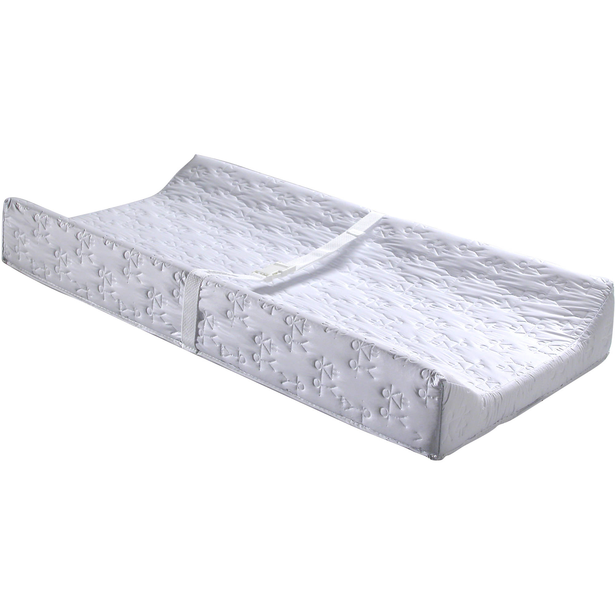 Child Craft Contour Changing Pad, White by Childcraft