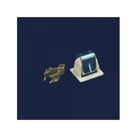 5366021400 Frigidaire Dryer Dryer Door Latch Kit (Frigidaire Black Dryer)