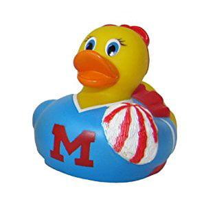 Munchkin Ducky Hot Super Safety Bath, Cheerleader](Hot Cowboy Cheerleaders)