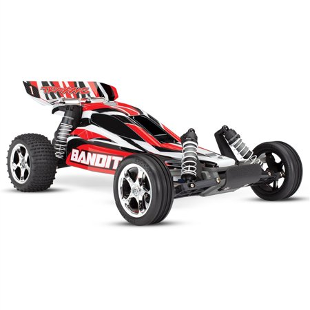 Bandit: 1/10 Scale Off-Road Buggy with TQ 2.4GHz radio