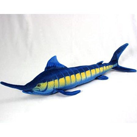 "Wishpets 21.5"" Marlin Plush Toy"