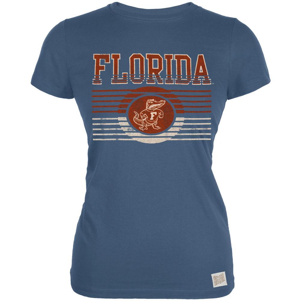 Florida Gators - Pride of the Swamp Vintage Juniors T-Shirt