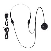 Best Hearing Aids - Audiphone Bone Conduction Headsets YKL-801 Hearing Aids Headphones Review