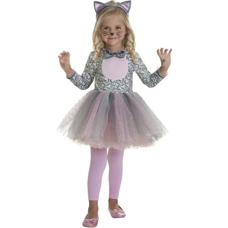 kitty cat cutie toddler halloween costume