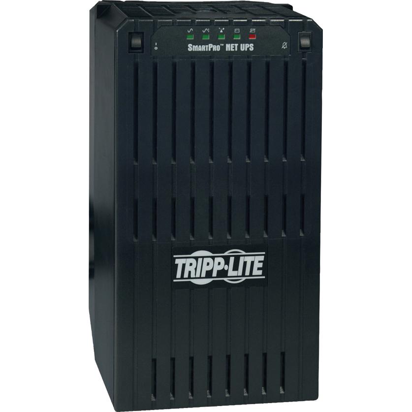 Tripp Lite UPS Smart 2200VA 1700W Tower AVR 120V XL DB9 for Servers by Tripp Lite