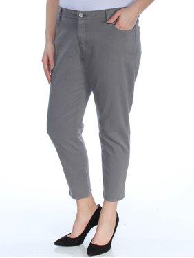 38e50fa58107 Product Image MICHAEL KORS Womens Gray Skinny Jeans Size: 0